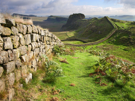 The Night Watch: Hadrian's Wall in the Dark Ages