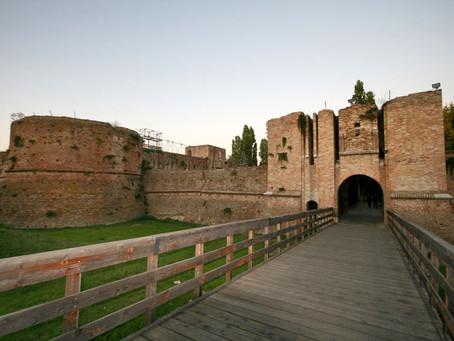 The Walls of Ravenna