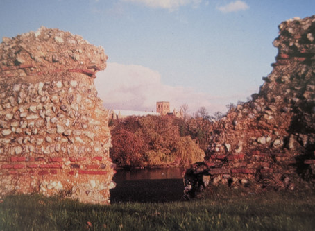 The Fall of Verulamium & Ascent of St Alban