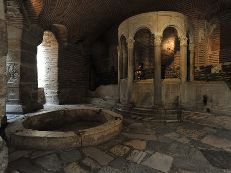 Whence St Demetrios?: The Spanish Patron Saint of Thessaloniki