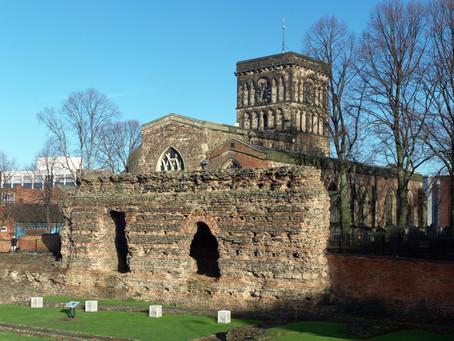 Top Roman Sites in Britain