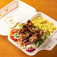Pork Dinner Platter