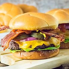 Banquet Burger