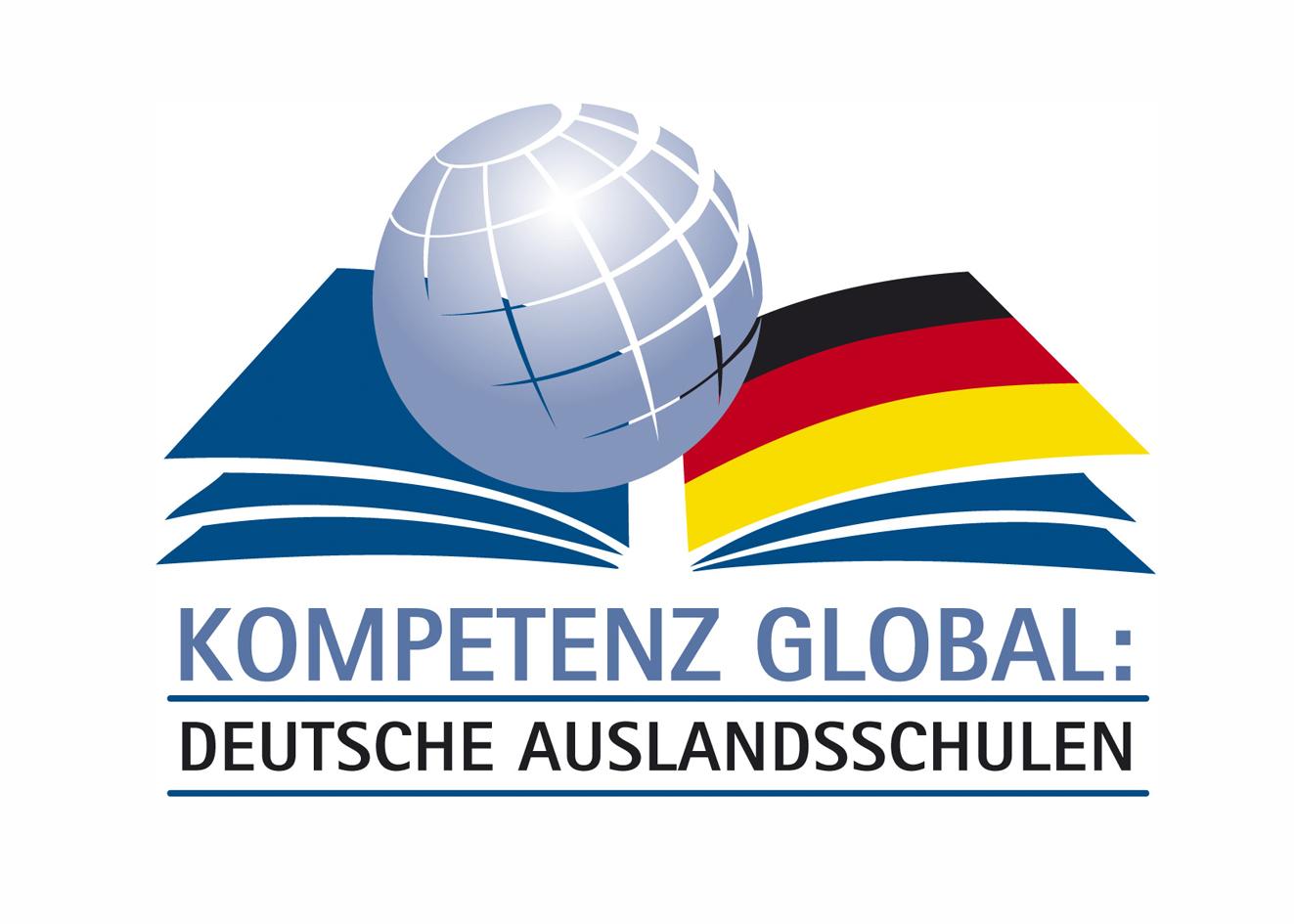 Logo-Auslandsschulen
