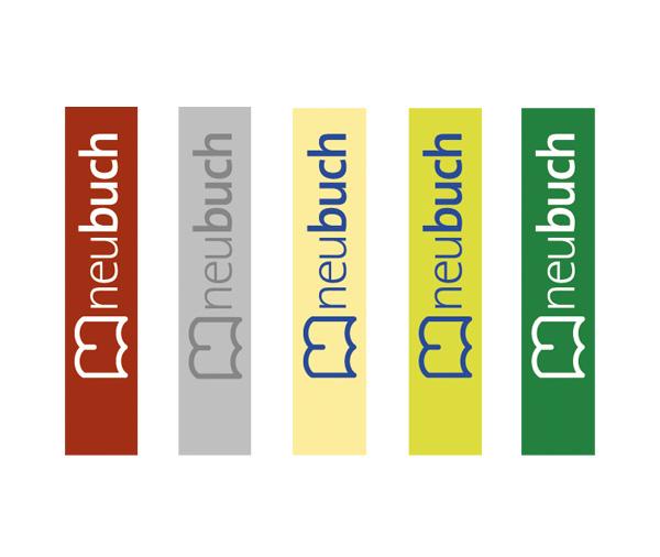 neubuch-Logos