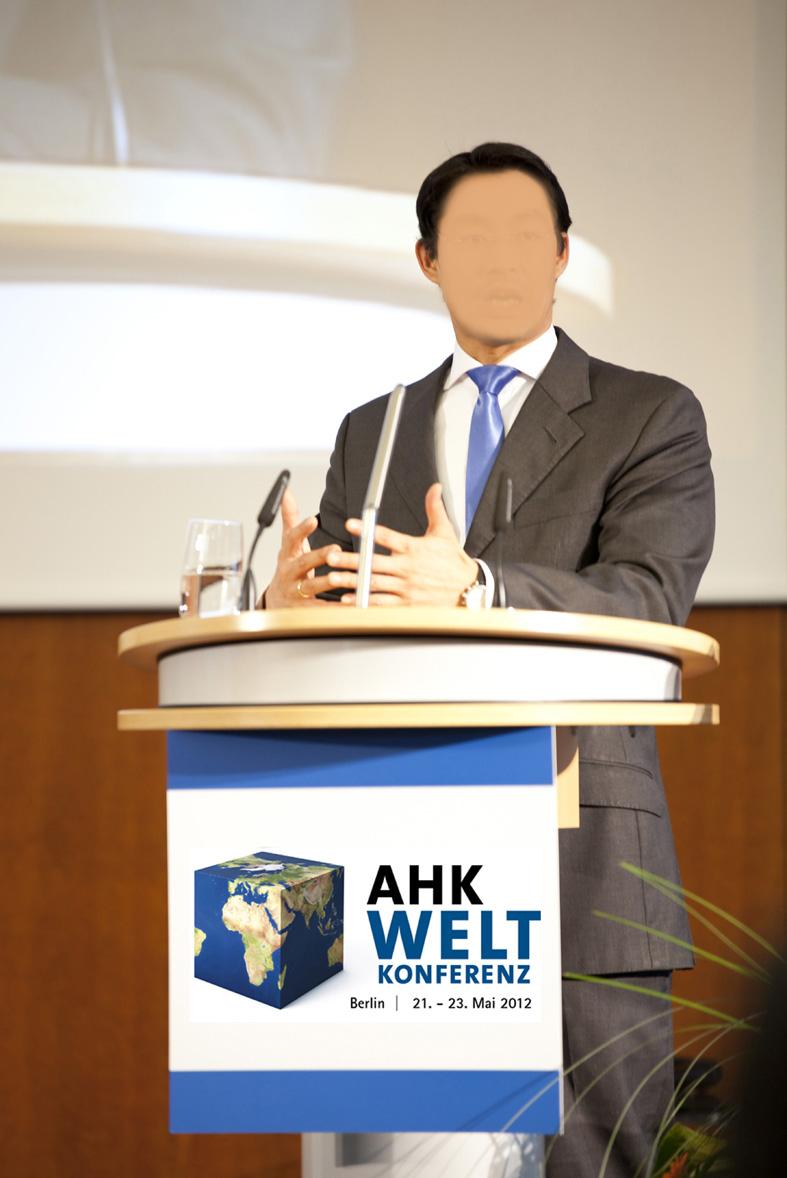 Schild-AHK-Weltkonferenz 2012