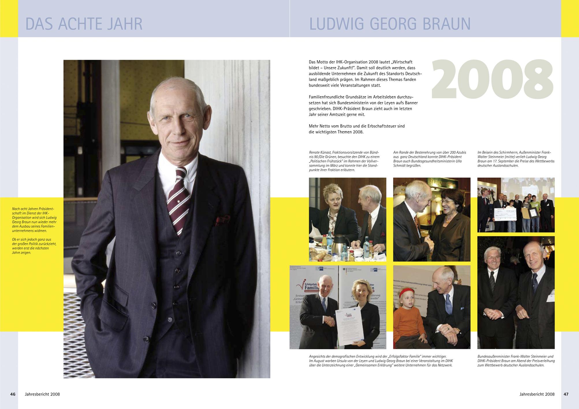 Jahresbericht 2-2008
