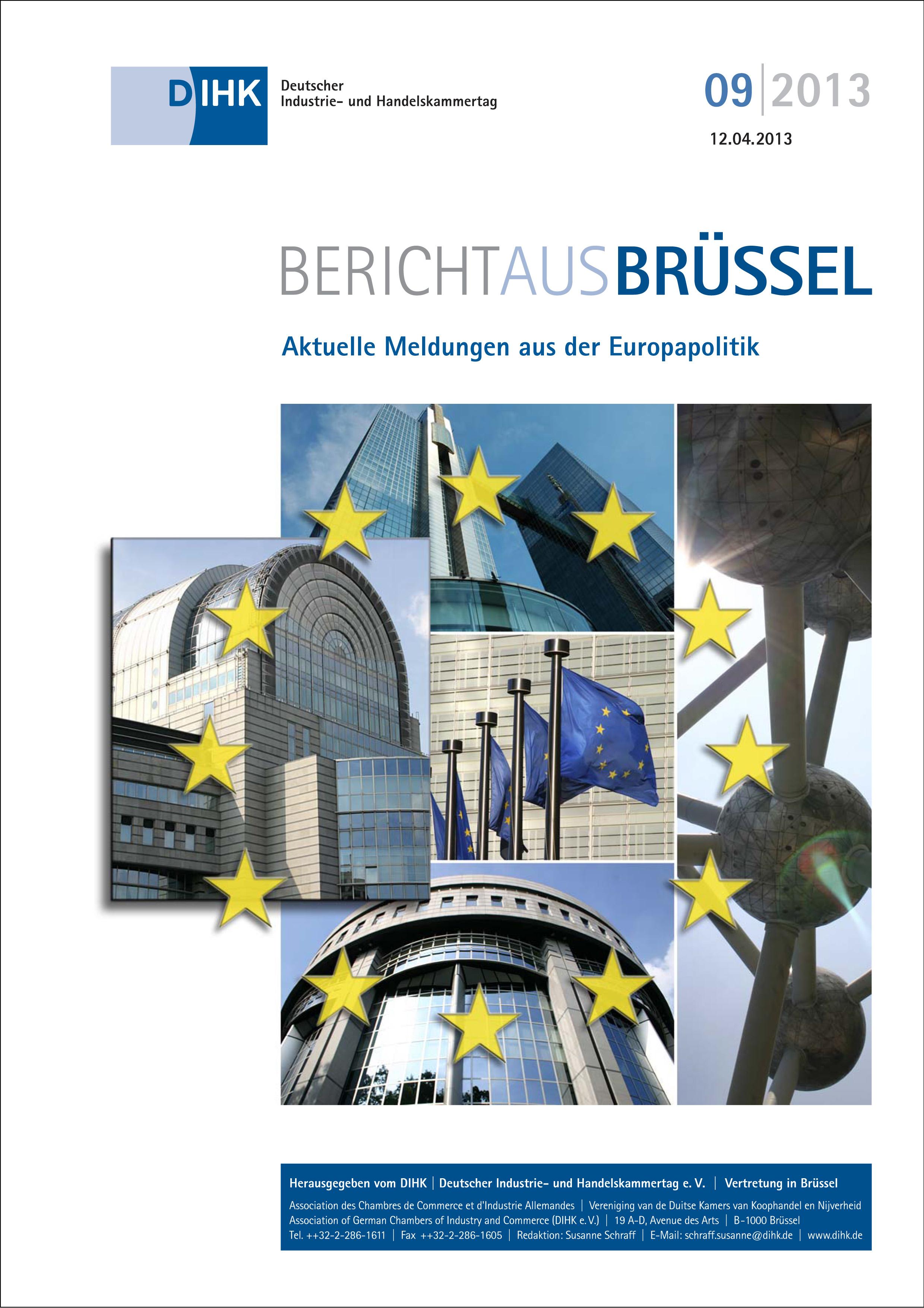 News-Brüssel