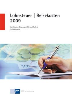 Titel-Lohnsteuer-Reise2009