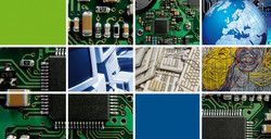 Matrix-Elektronikschrott