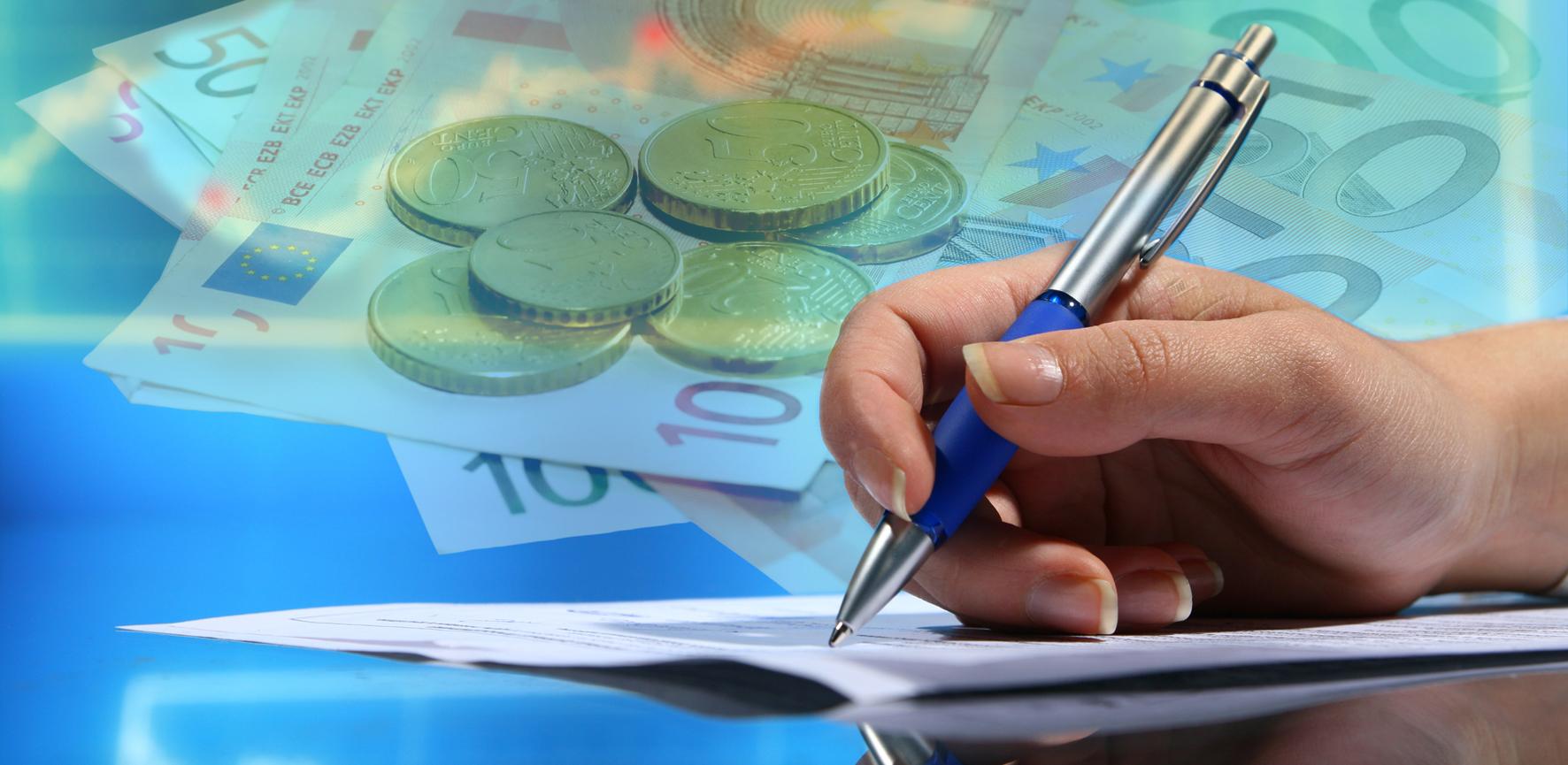 Matrix-Lohnsteuer-Reisekosten