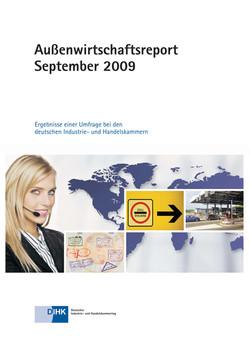 Titel-AuWi-Report 2009