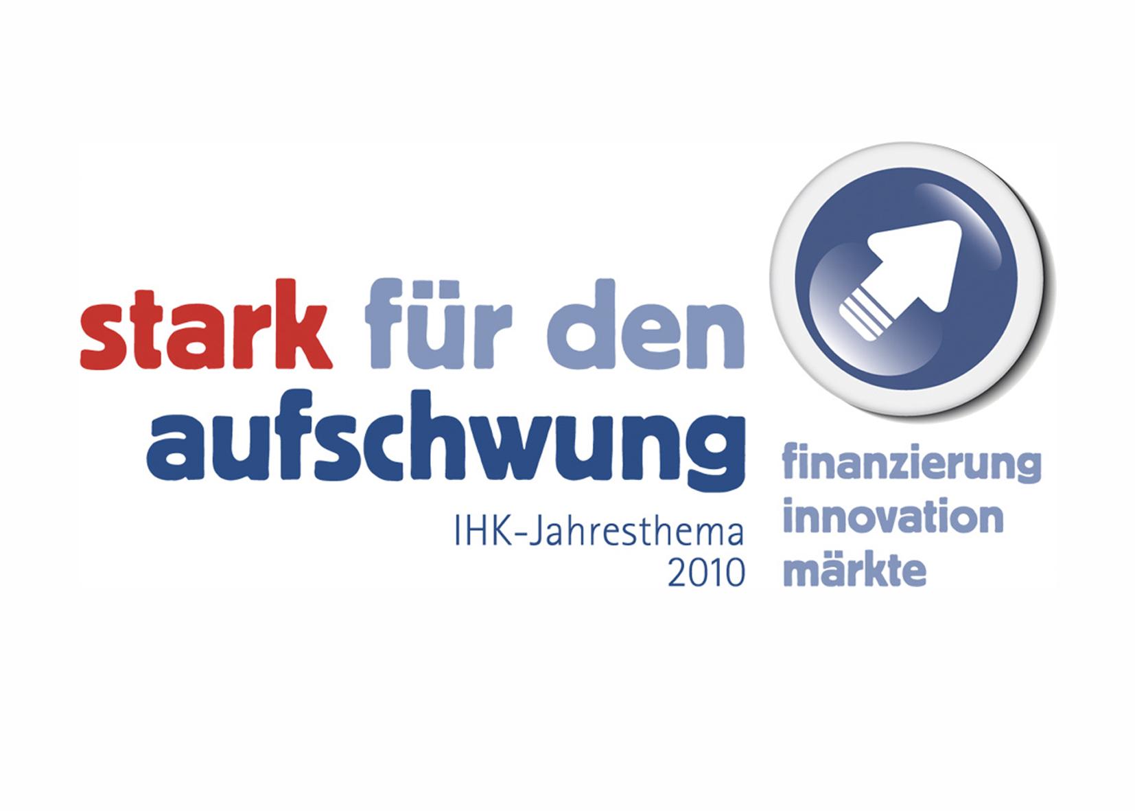 IHK-Jahreslogo 2010