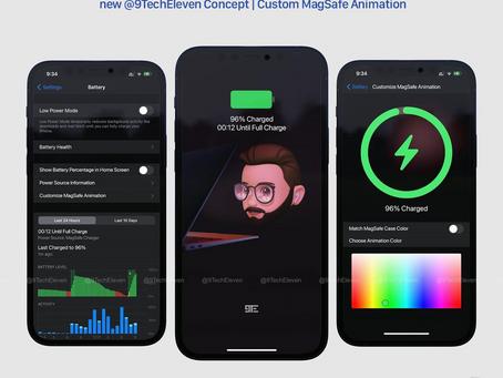 สิ่งที่อยากได้สำหรับ iOS 15 การตั้งค่าแบตเตอรี่ใหม่