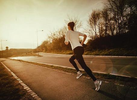 การวิ่งทำให้ดูอ่อนกว่าวัย..จริงไหม?