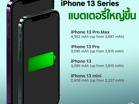 Apple บล็อกการดาวน์เกรด iOS 14.5.1 แล้ว