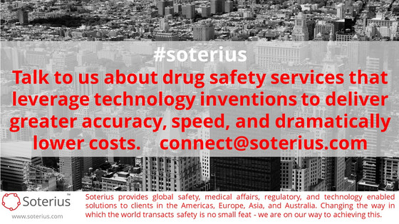 Soterius Expands US Operations