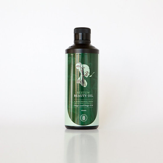 Bestow Beauty Oil - 500ml