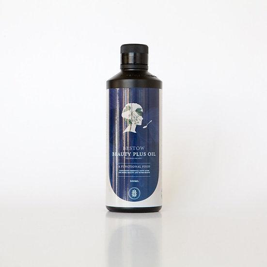 Bestow Beauty Oil Plus - 500ml