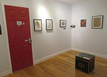 Gallery Heist