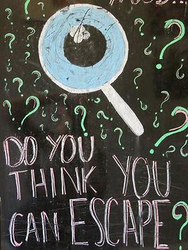 Escape Room DC