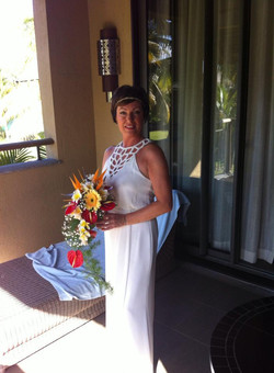 Mrs Gregor