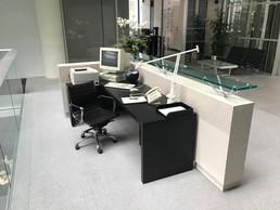 ITV Desk