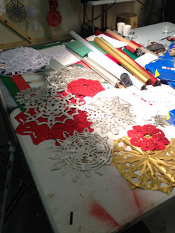 Decoration Making