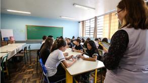 Concurso para PSS no Paraná tem 47 mil candidatos