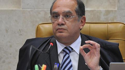 CPI da Pandemia: Gilmar Mendes autoriza silêncio auditor do TCU investigado