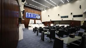 Deputados aprovam financiamento para a ponte de Guaratuba