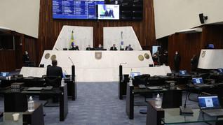 Programa Retoma Paraná avança na Assembleia