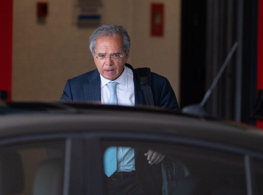 Futuro ministro da Economia cancela viagem por motivo de saúde
