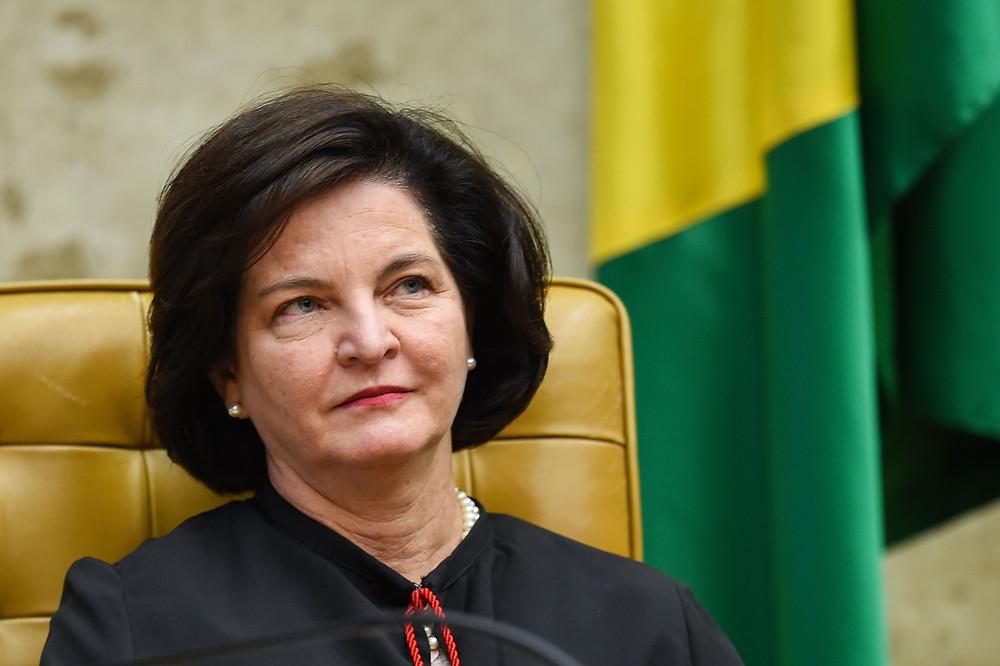 Raquel Dodge quer manter auxílio-moradia para o Ministério Público