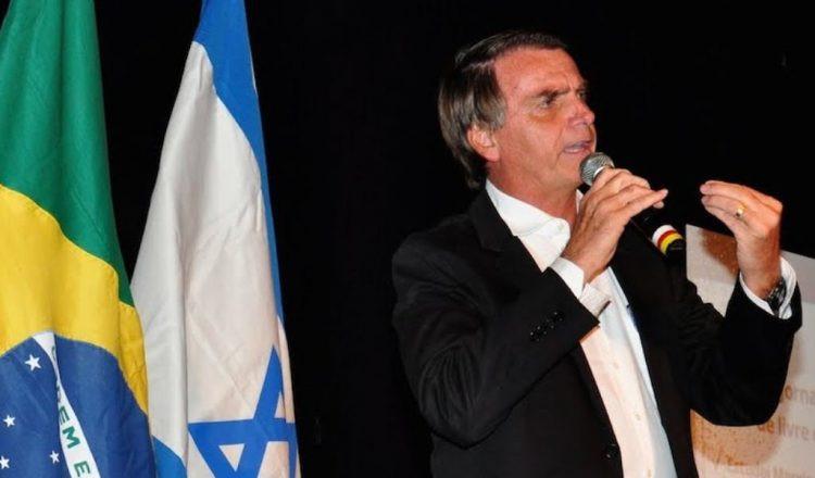 Declarações de Bolsonaro sobre política externa preocupam diplomatas