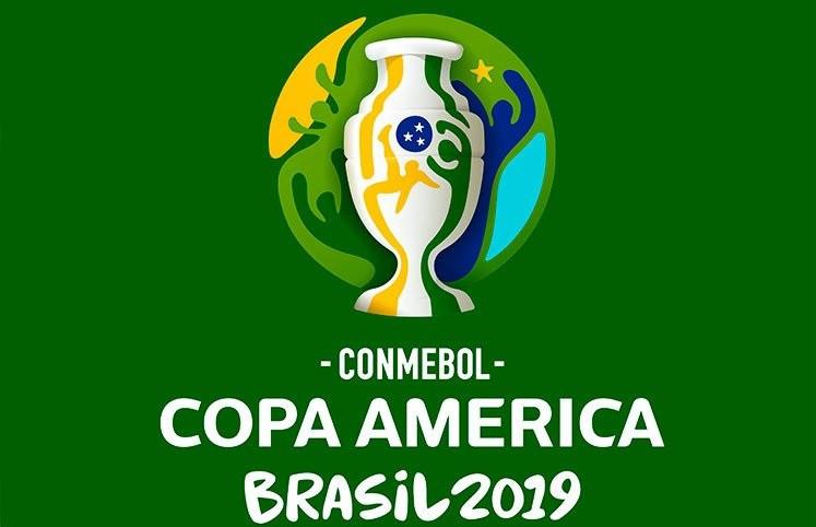 Ingressos para a Copa América custam até R$ 890