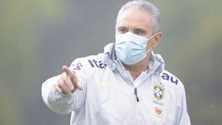 Tite convoca Seleção Brasileira para Eliminatórias na sexta