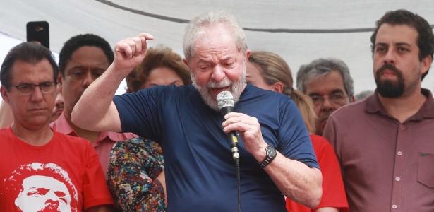 TSE pode julgar registro de Lula na sexta-feira