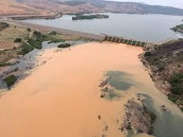 Brasil tem 45 barragens sob ameaça de desabamento