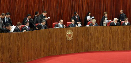 TSE recebe 20 pedidos de candidaturas avulsas à Presidência