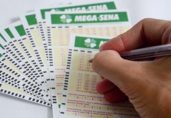 Mega-Sena acumula de novo e prêmio vai a R$ 48 milhões