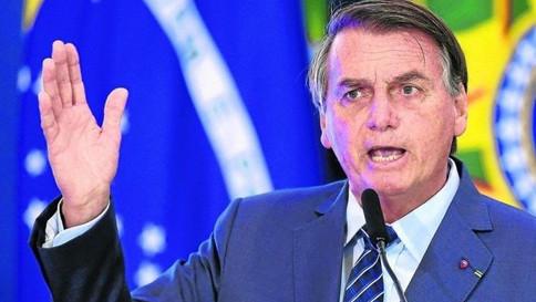 Bolsonaro admite que voto impresso não tem apoio para aprovação no Congresso