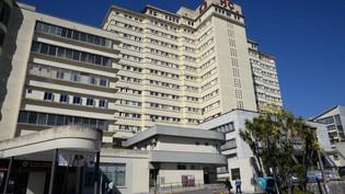 Hospital de Clínicas abre mais 16 leitos de UTI