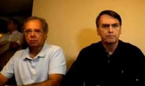 MPF investiga economista de Bolsonaro por suspeita de fraude