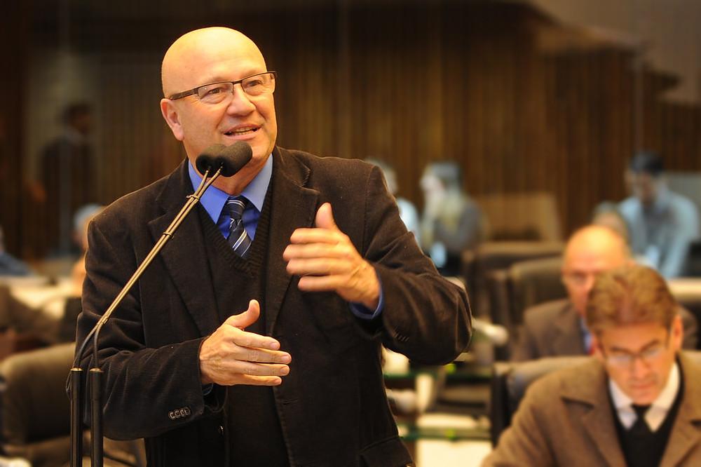 Romanelli diz que tema Escola sem Partido está esgotado