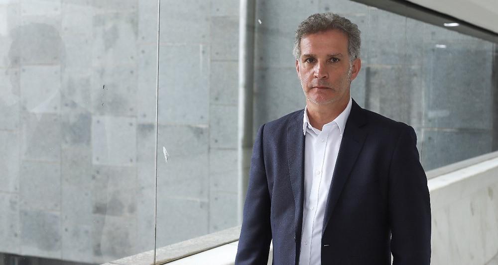 Ratinho Jr anuncia jornalista Hudson José como secretário da Comunicação