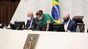 Deputados aprovam novo prazo para parcelamento de ICMS