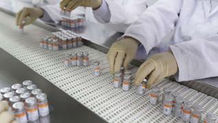 Butantan paralisa produção de vacinas por falta de insumos