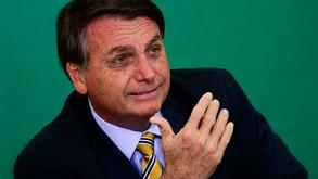 Bolsonaro diz que não tem como socorrer a estados que fecharem