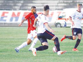 Furacão e Tricolor jogam nas quartas do Estadual